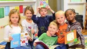 全美語班 兒童美語 英語補習班 雙語補習班