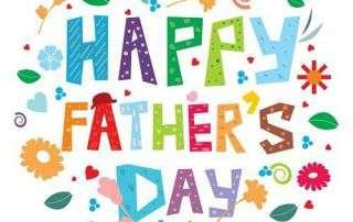 喬登美語仁愛分校 父親節 Father's Day 小一先修 正音班 暑期營 夏令營 兒童美語 國小安親