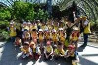 基隆喬登美語 發現夏令營 台北動物園 穿山甲館 暑期營 兒童美語 正音班