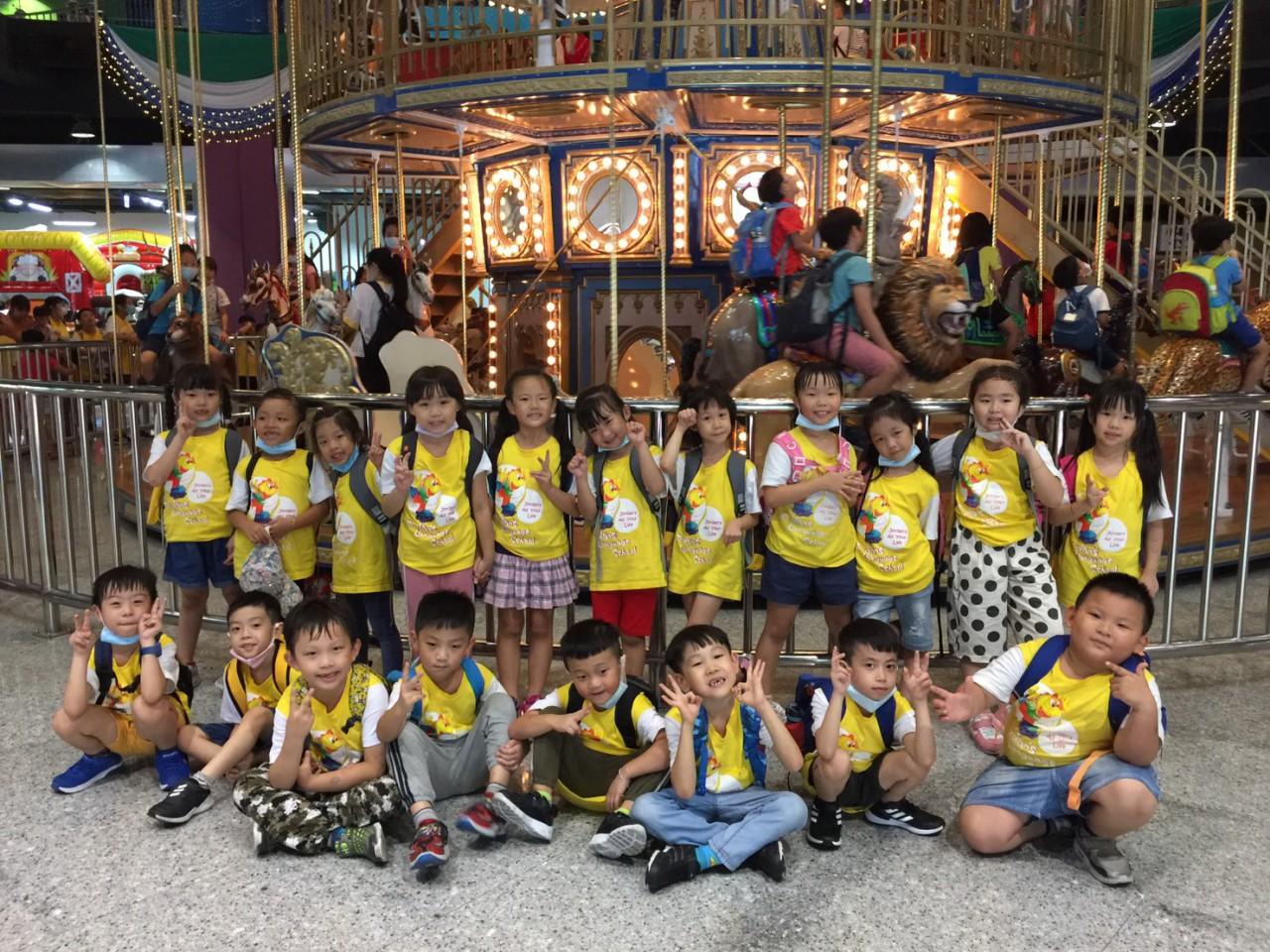 基隆喬登美語仁愛 夏令營 尚順育樂世界 暑期營 正音班 小一先修 安親班 兒童美語